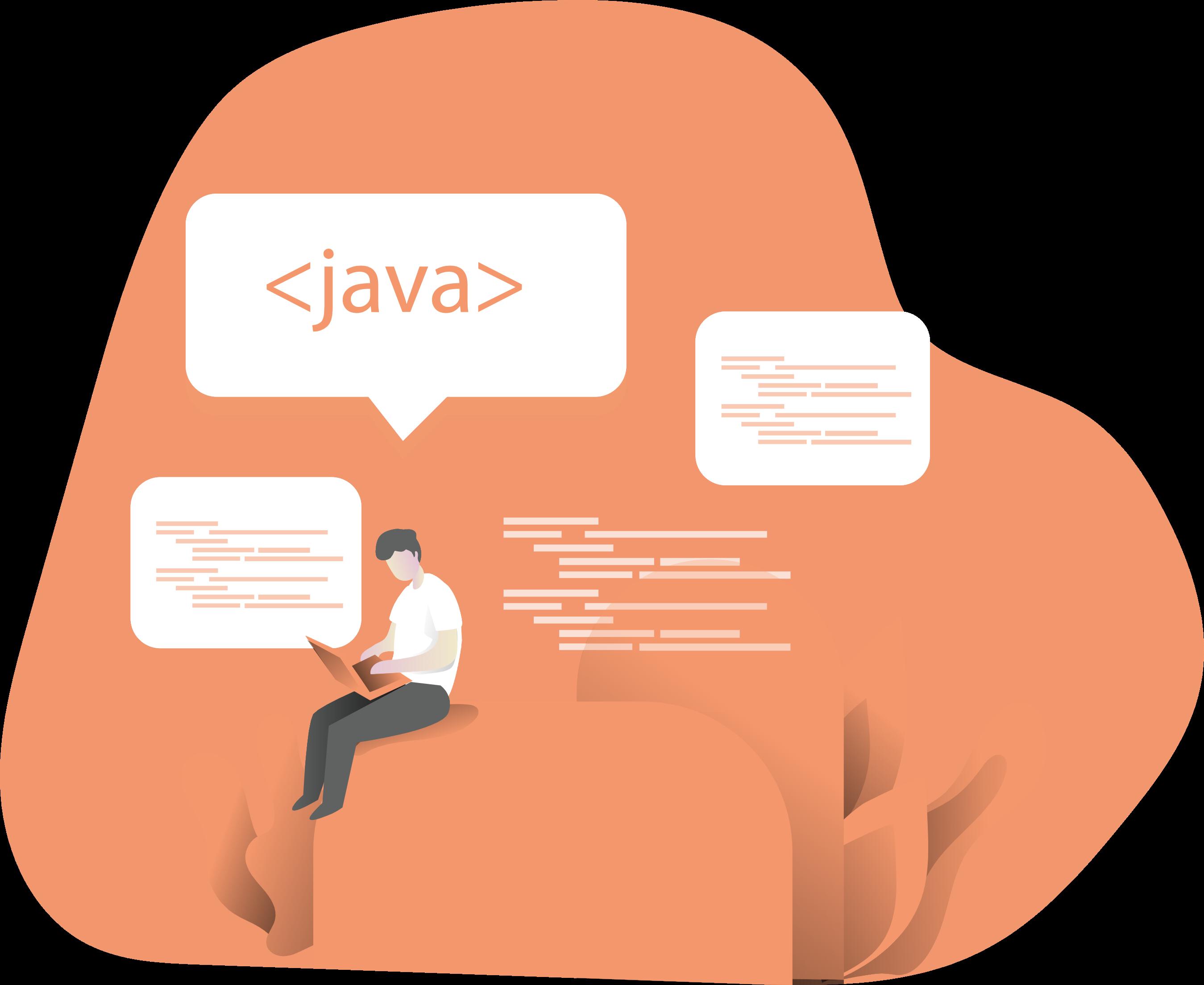 Allt du behöver veta om programmering i Java